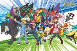Pokémon Poster, 23 x 34-in | Trends Internationalnull
