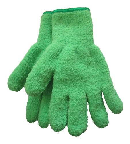 FRANK Microfibre Cleaning Gloves Product image