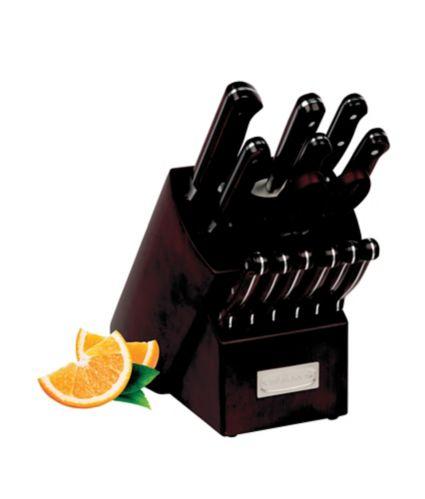 Cuisinart Pakka Wood Cutlery Set, 14-pc Product image