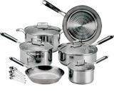 T-fal Techno Release Cookware Set, 14-pc | T-Falnull