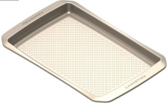 Lagostina Diamond Cookie Sheet, 11-in x 17-in