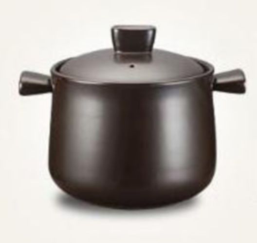 Lagostina Clay Cooking Pot, 3.5-L Product image