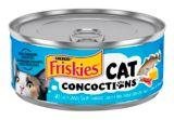 Friskies Cat Concoctions, 156-g | Friskiesnull