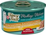 Nourriture pour chats Fancy Feast Mélanges, 85 g | Fancy Feastnull