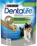 DentaLife Small and Medium Dog Treats, 507-g | Dentalifenull