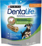 Mini gâteries pour chiens DentaLife, 485 g | Dentalifenull