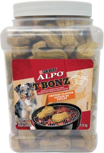 Pilons de poulet Alpo T Bonz, 1,13 kg Image de l'article