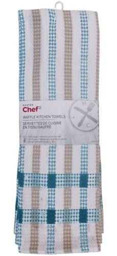 MASTER Chef Kitchen Towel, 5-pk Product image