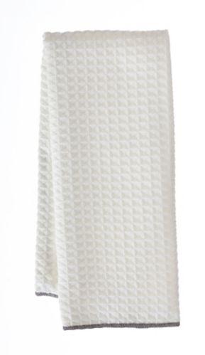 PADERNO Microfiber Kitchen Towel, Light Grey, 2-pk Product image