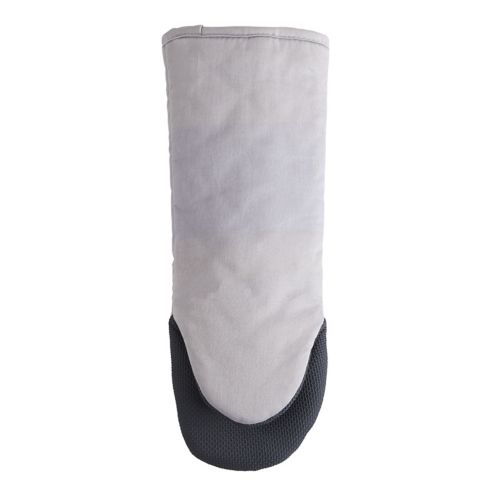 PADERNO Neoprene Palm Oven Mitt, Light Grey Product image