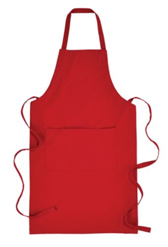PADERNO Apron, Red Product image