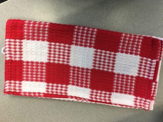 Martex Jumbo Tea Towel Product image