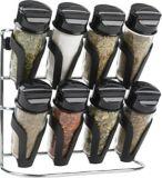 Trudeau Maison 8-Bottle Spice Rack | Trudeau Maisonnull