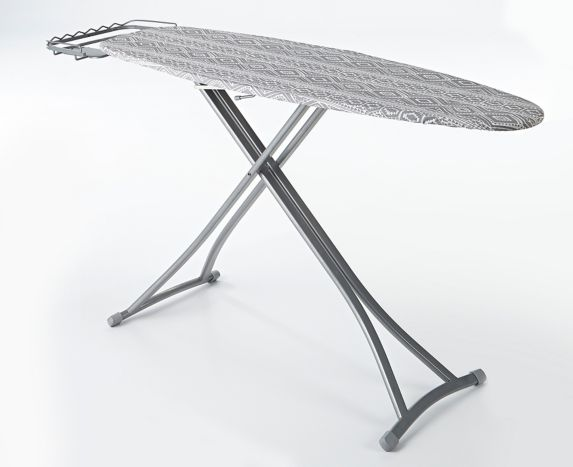 For Living Deluxe Ironing Board, 54-in Product image