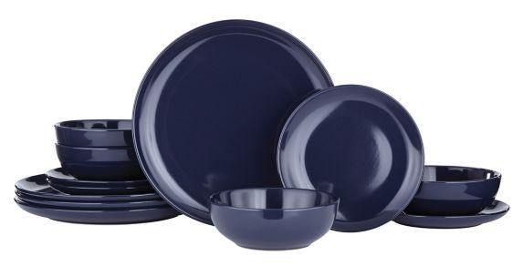 MASTER Chef Dinnerware Set, 12-pc