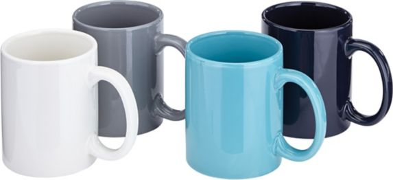 MASTER Chef Mug Set, 4-pc Product image