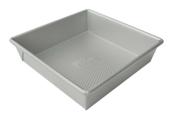 PADERNO Professional Square Pan, 8-in Product image