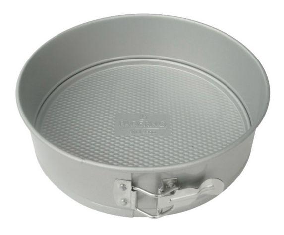 PADERNO Professional Springform Pan, 9-in