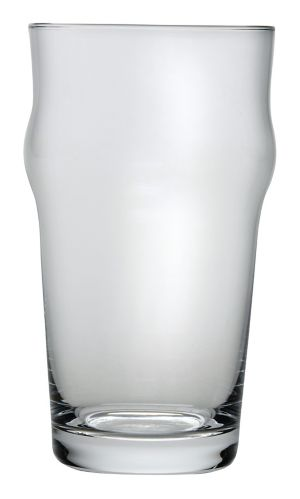 CANVAS Pilsner Glass Set, 4-pk Product image