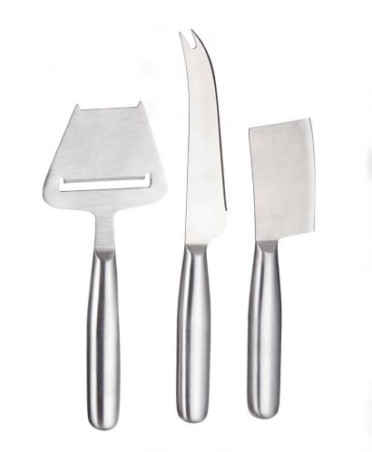 CANVAS Cheese Knife Set, 3-pc Product image
