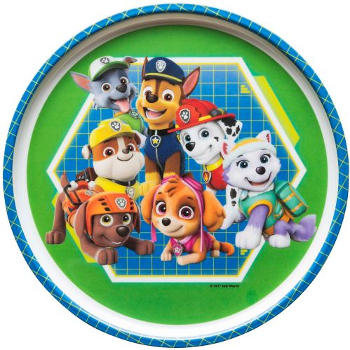 Paw Patrol Dinner Plate, 8-in Product image