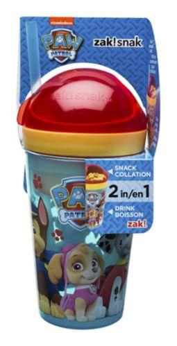 Paw Patrol Boys Snack Bottle Product image
