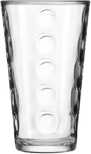 Ensemble de verres Libbey Reno Cooler, 8 pièces