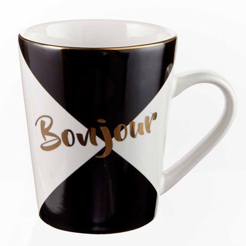 CANVAS Bonjour Mug