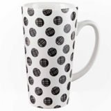 CANVAS Polka Dot Mug | CANVASnull
