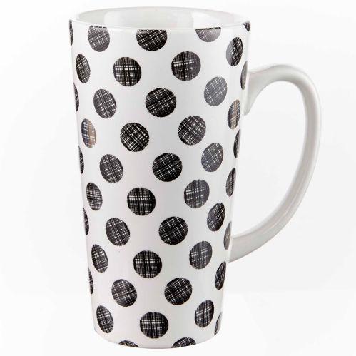 CANVAS Polka Dot Mug Product image