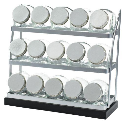 Spice Rack, 15-Jar Product image