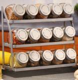 Spice Rack, 15-Jar | Kamensteinnull