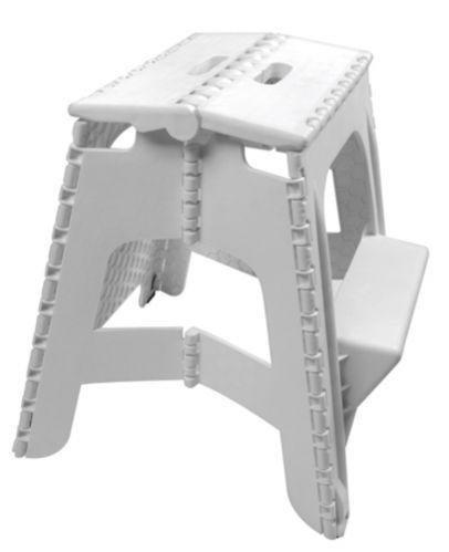 E-Z Folding 2 Step Stool
