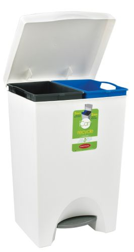 Ican Recycle Bin with 2 Bins Product image