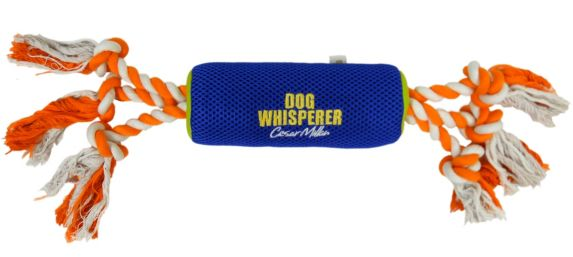 Cesar Millan Tri-Rope Toy Product image