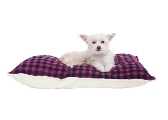 Two Sided Dog Bed Product image