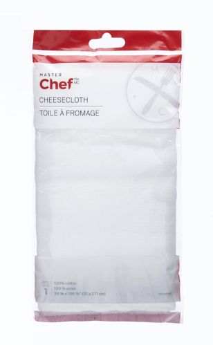 MASTER Chef Cheesecloth, 3-yds Product image
