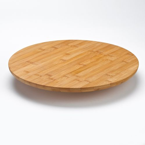Bamboo Lazy Susan, 14-in Product image
