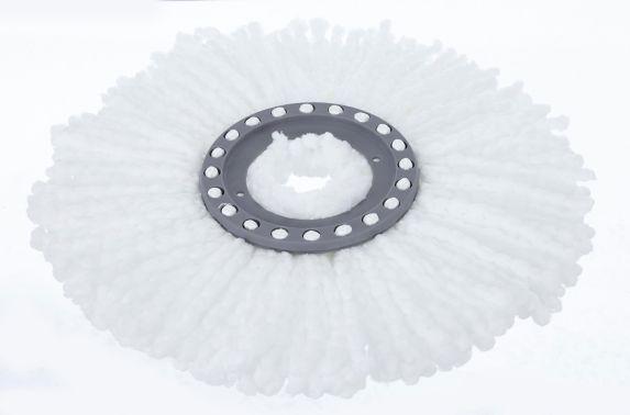 FRANK Dual Bucket Spinning Mop Refill