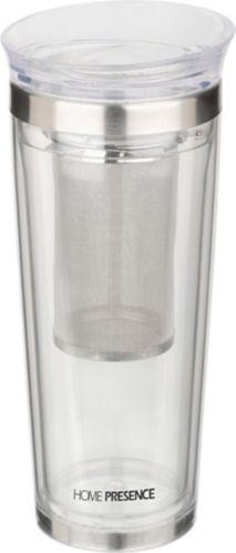 Home Presence Crystalline Flute Glasses Product image
