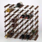 42-Bottle Wine Rack