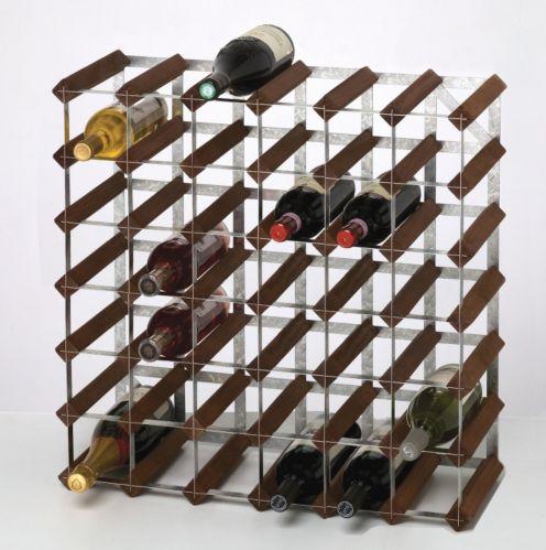 42-Bottle Wine Rack Product image