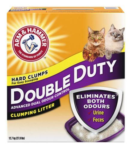 Litière pour chat Arm & Hammer Protection double Image de l'article