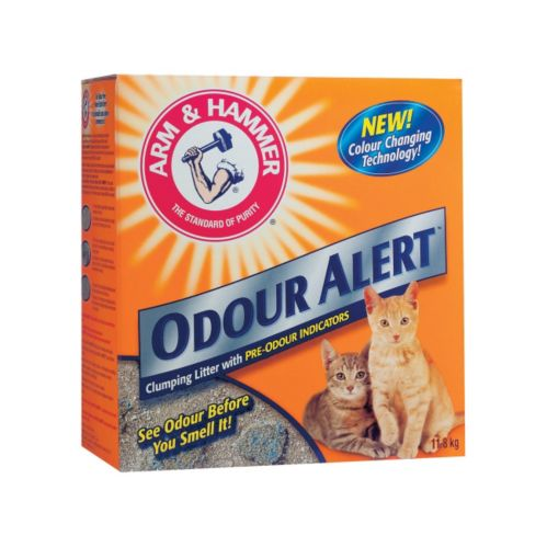 Arm & Hammer Odour Alert Cat Litter Product image