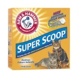 Arm & Hammer Super Scoop Cat Litter | Arm & Hammernull