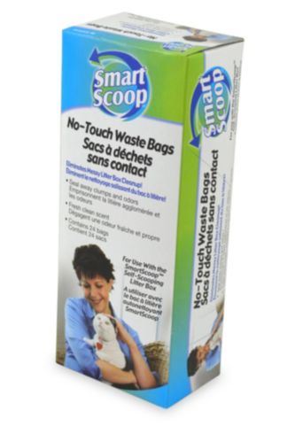 Smart Scoop No Touch Waste Bags Product image