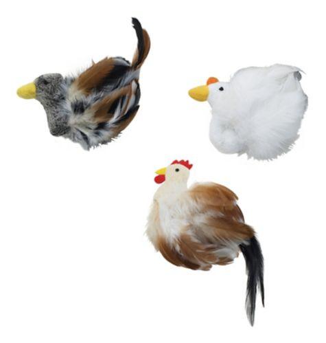 Jouet pour chat Spot Birds of a Feather Image de l'article