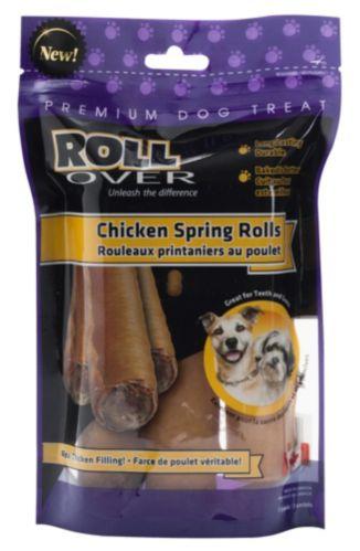 Rouleaux de printemps au poulet Rollover, paq. 3 Image de l'article