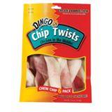 Friandises Dingo Chip Twists | Dingonull