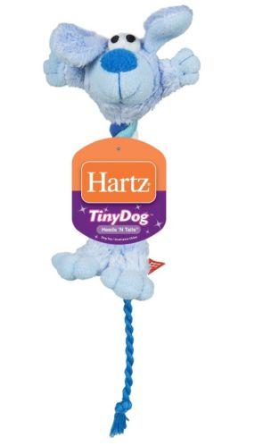 Petit chien-jouet Hartz Image de l'article
